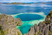 Coron - Palawan, Philippines