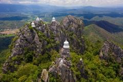 Wat Chalermprakiat - Lampang, Thailand