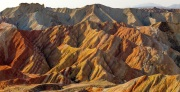 Zhangye Danxia National Geological Park - Gansu, China