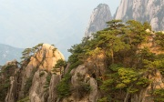 Yellow Mountains - Huangshan, China