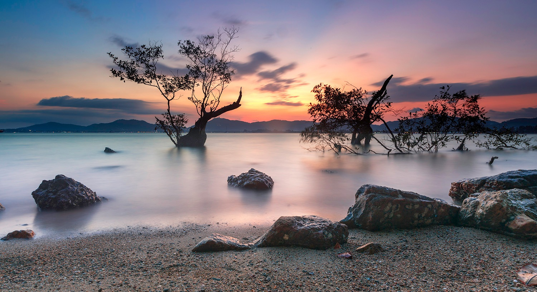Cape Panwa - Phuket, Thailand