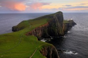 Neist Point - Isle of Skye, Scotland