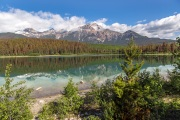 Patricia Lake - Jasper National Park, Canada
