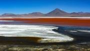Laguna Colorada - Salar de Uyuni, Bolivia