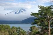 Fuji Five Lakes, Japan