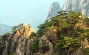 Mount Huangshan - Anhui, China
