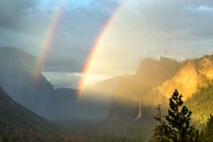 Yosemite National Park - California, USA