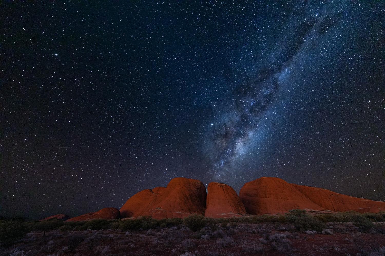 Kata Tjuta National Park, Australia