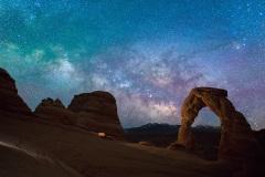 Arches National Park - Utah, USA