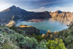 Mount Rinjani National Park - Lombok, Indonesia