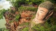 Leshan Giant Buddha - Sichuan, China
