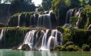 Detian Falls - Daxin County, Guangxi, China