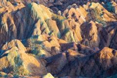 Zhangye Danxia National Geological Park - Gansu, China