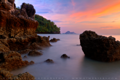 Ao Nang - Krabi, Thailand