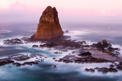 Cape Papuma - Java, Indonesia
