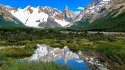 Laguna Torre - Los Glaciares National Park, Argentina