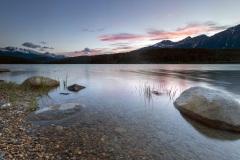Patricia Lake - Jasper National Park, Canada