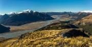 Bealey Valley - Arthur's Pass National Park, New Zealand