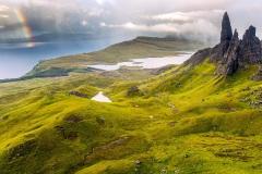 The Old Man of Storr - Isle of Skye, Scotland