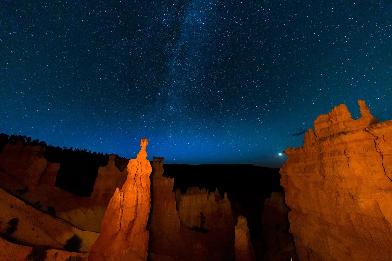 Bryce Canyon National Park - Utah, USA