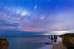 The Twelve Apostles - Port Campbell National Park, The Great Ocean Road, Victoria, Australia