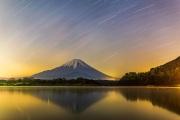 Lake Shoji - Fuji Five Lakes, Japan