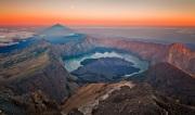 Mount Rinjani National Park - Lombok, Indonesia