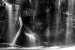 Heo Sai Waterfall - Nam Nao National Park, Thailand